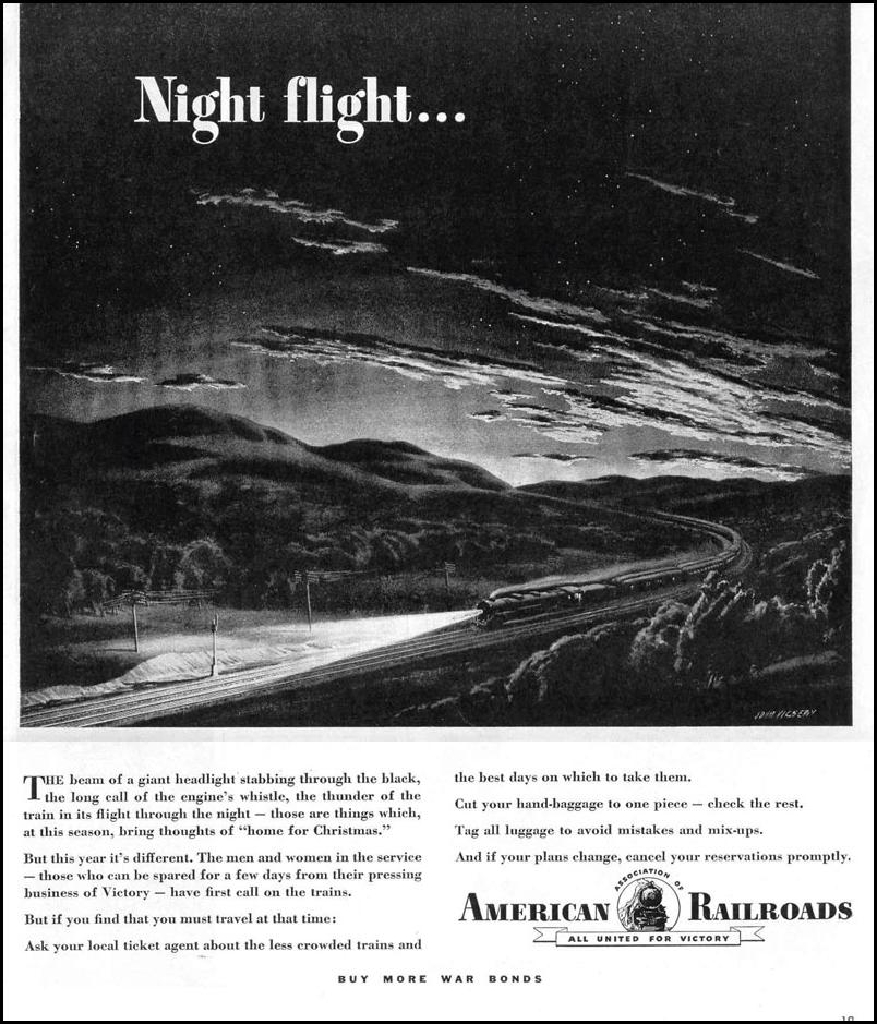 RAILROAD INDUSTRY LIFE 12/20/1943 p. 19