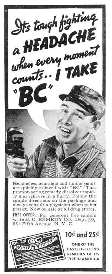 BC POWDER LIFE 03/18/1940 p. 18