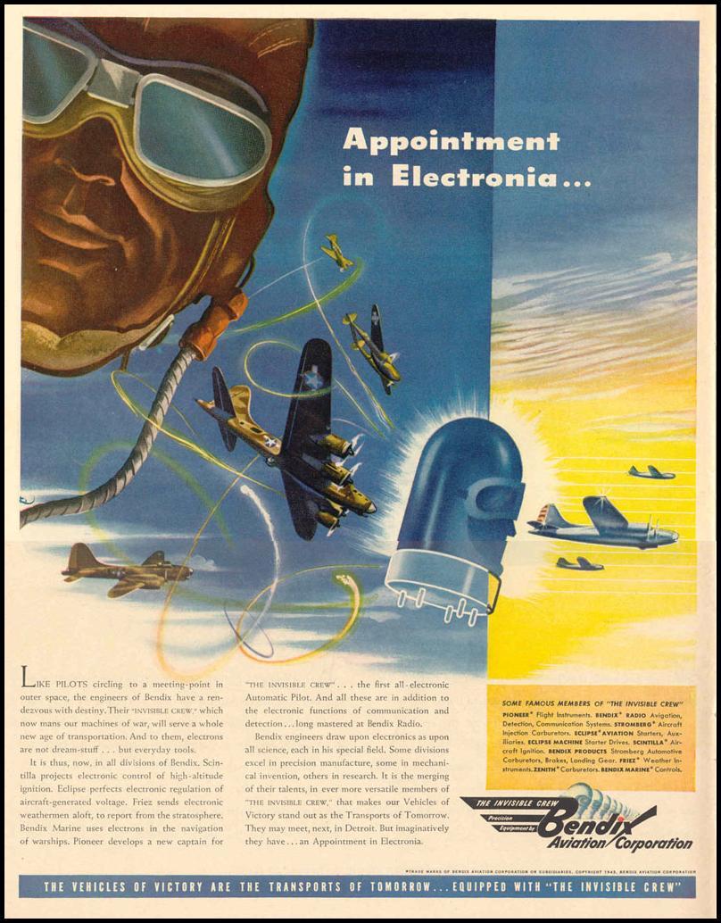 AVIONICS COMPONENTS LIFE 12/20/1943 p. 16