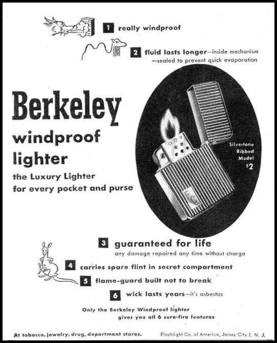 BERKELEY LIGHTER LIFE 10/27/1947 p. 100