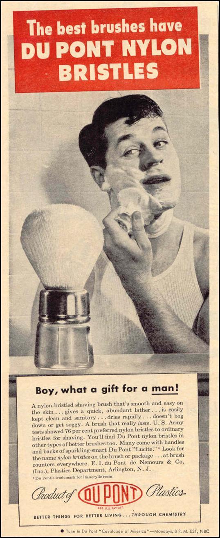 DU PONT NYLON LIFE 10/27/1947 p. 16