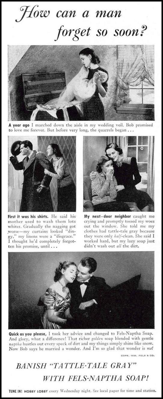 FELS-NAPTHA SOAP LIFE 02/20/1939 p. 8