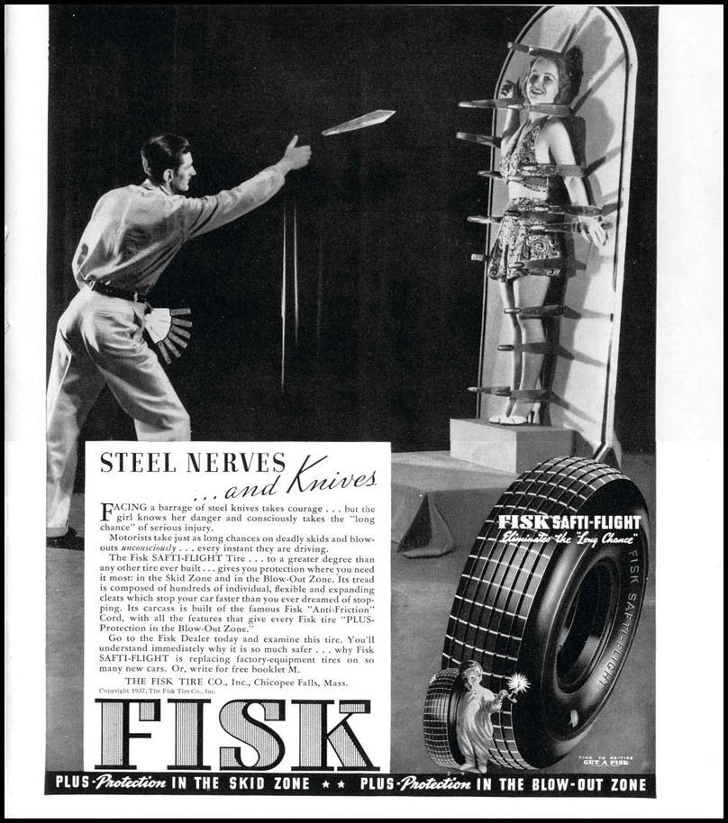 FISK TIRES LIFE 09/06/1937 p. 73