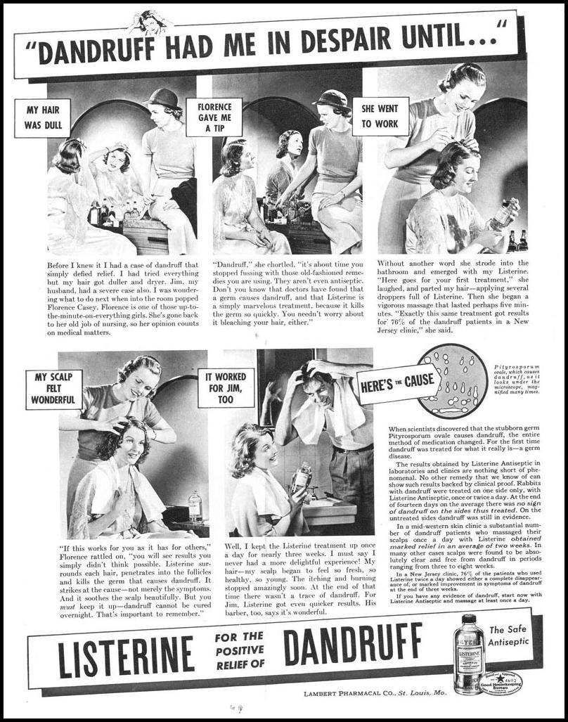 LISTERINE LIFE 09/06/1937 p. 2