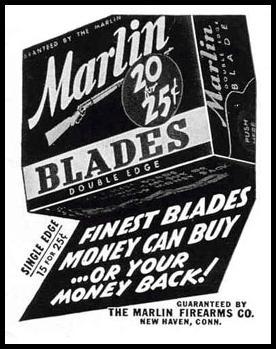 MARLIN RAZOR BLADES LIFE 03/18/1940 p. 97