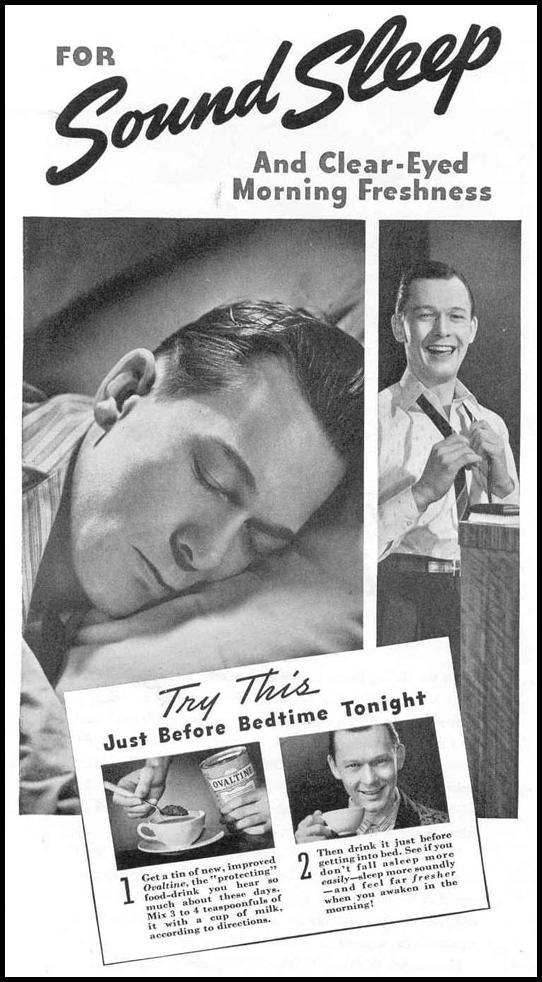OVALTINE LIFE 03/18/1940 p. 44