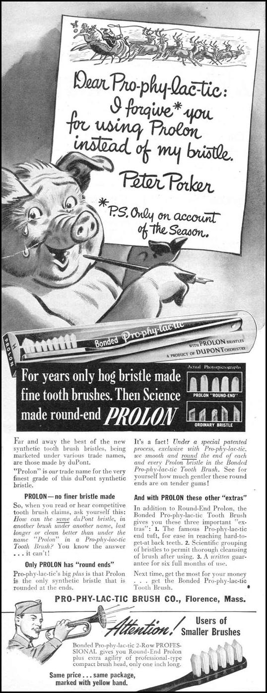 PROLON TOOTHBRUSH LIFE 12/20/1943 p. 2