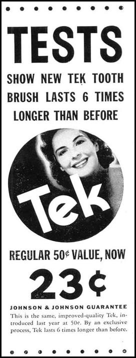 TEK TOOTHBRUSH LIFE 03/18/1940 p. 96