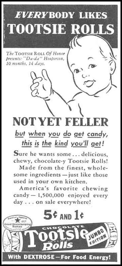 TOOTSIE ROLL
