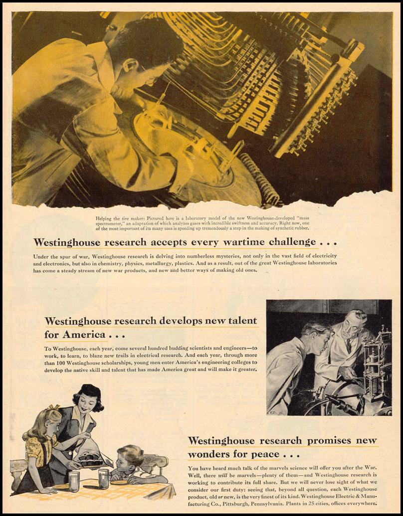WESTINGHOUSE RESEARCH LIFE 12/20/1943 p. 7