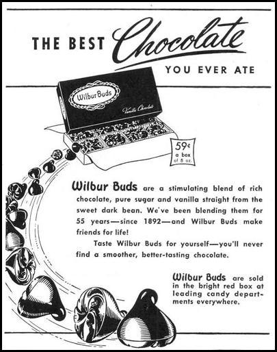 WILBUR BUDS LIFE 10/27/1947 p. 133