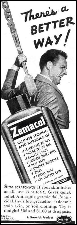 ZEMACOL LIFE 10/27/1947 p. 128