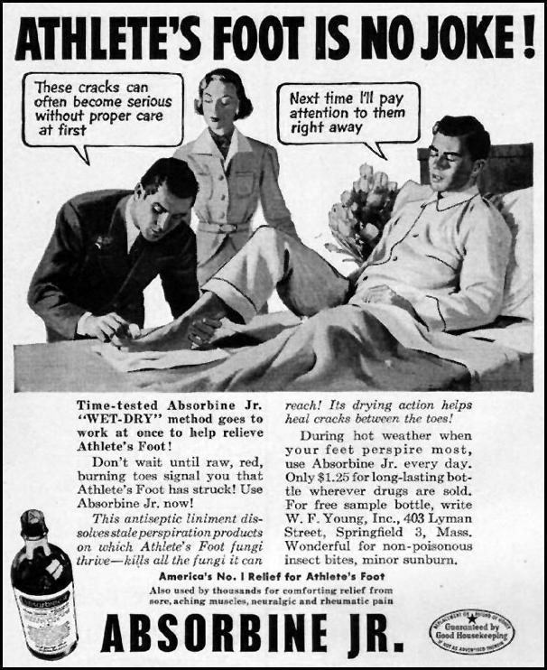 ABSORBINE JR. LIFE 09/03/1951 p. 100