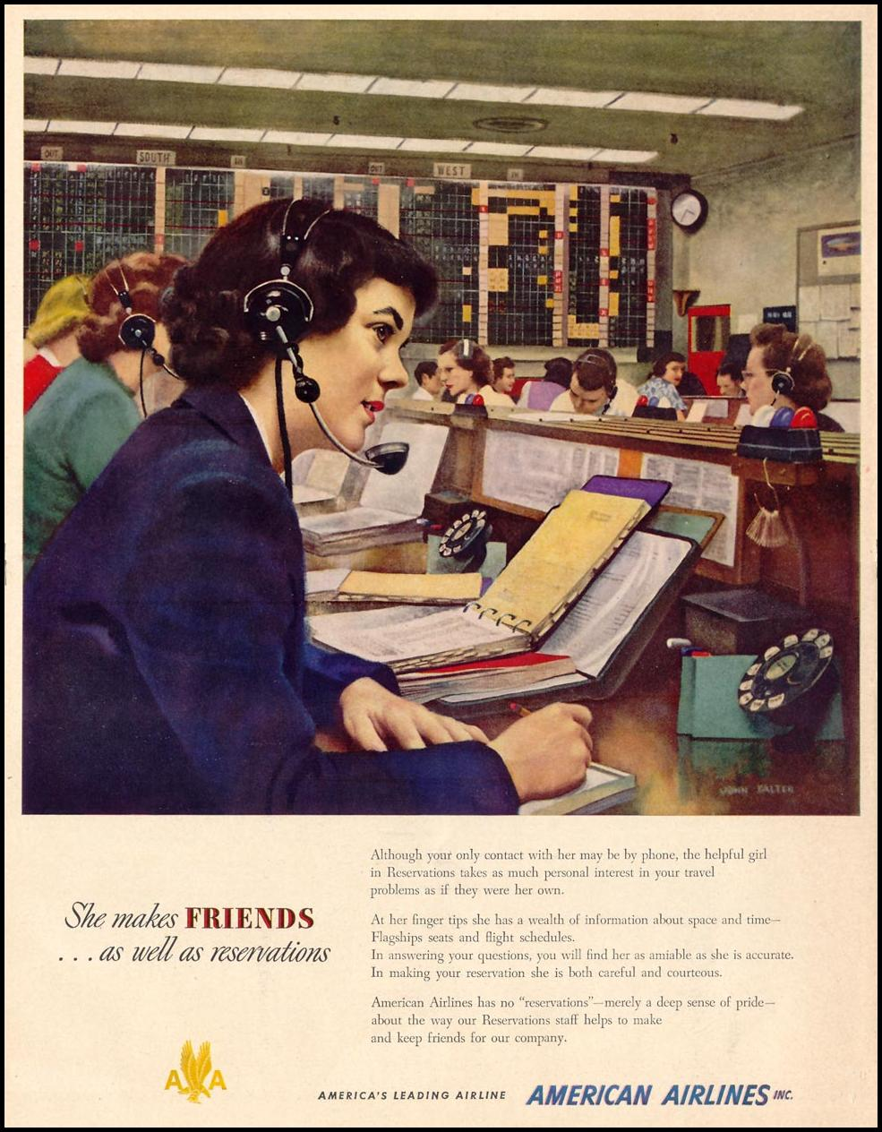 AIR TRAVEL LIFE 04/17/1950 p. 148