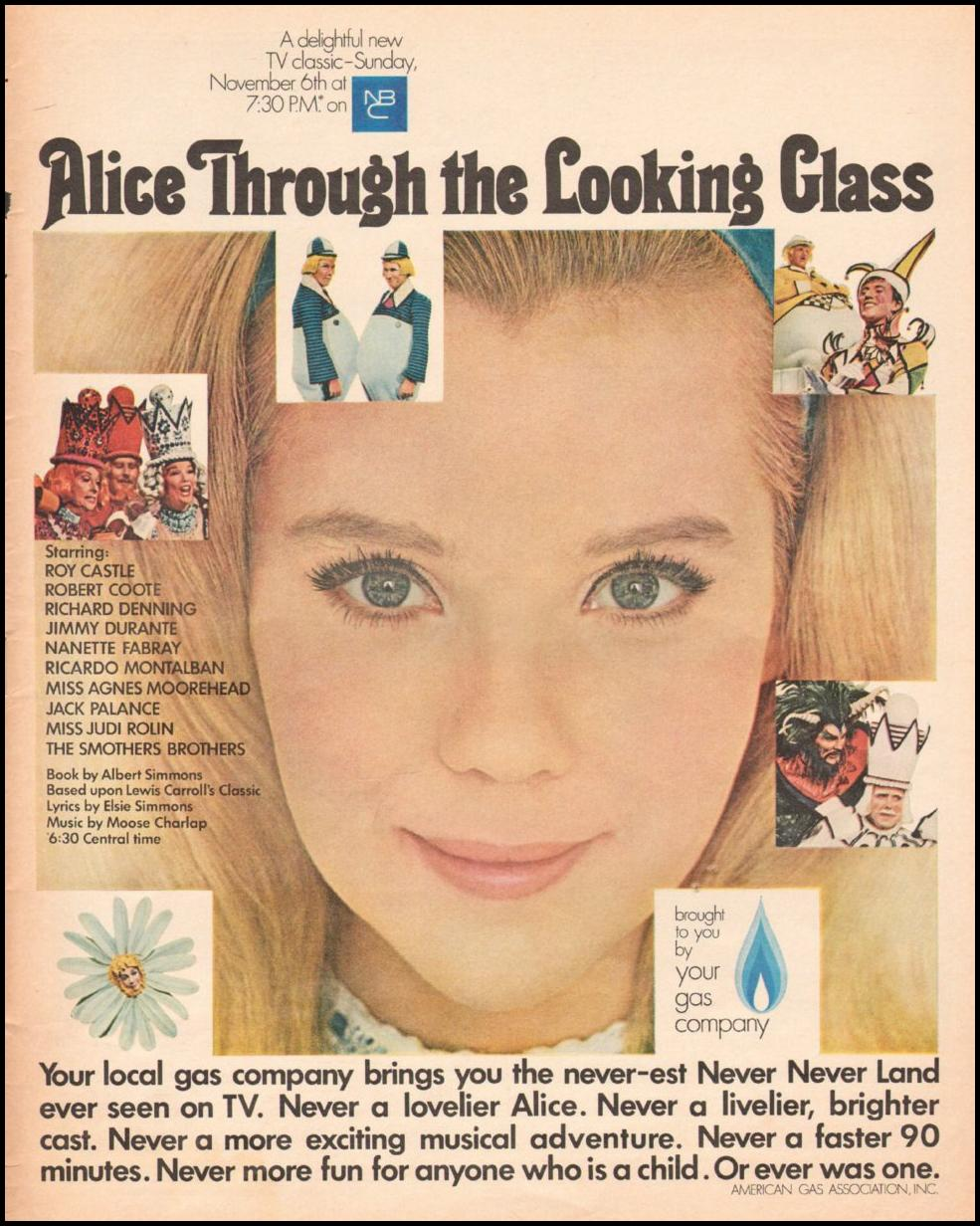 ALICE THROUGH THE LOOKING GLASS LIFE 11/04/1966 p. 9