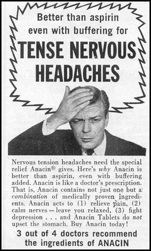 ANACIN ANALGESIC TABLETS LOOK 09/16/1958 p. 7