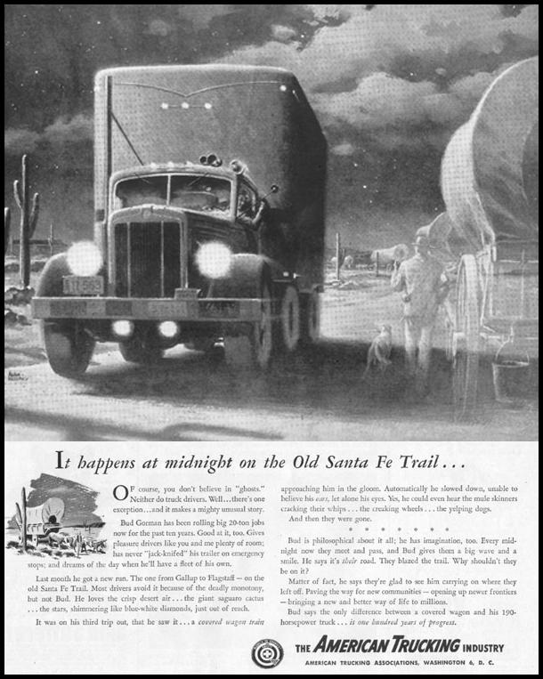 TRUCKING INDUSTRY LIFE 10/11/1948 p. 97