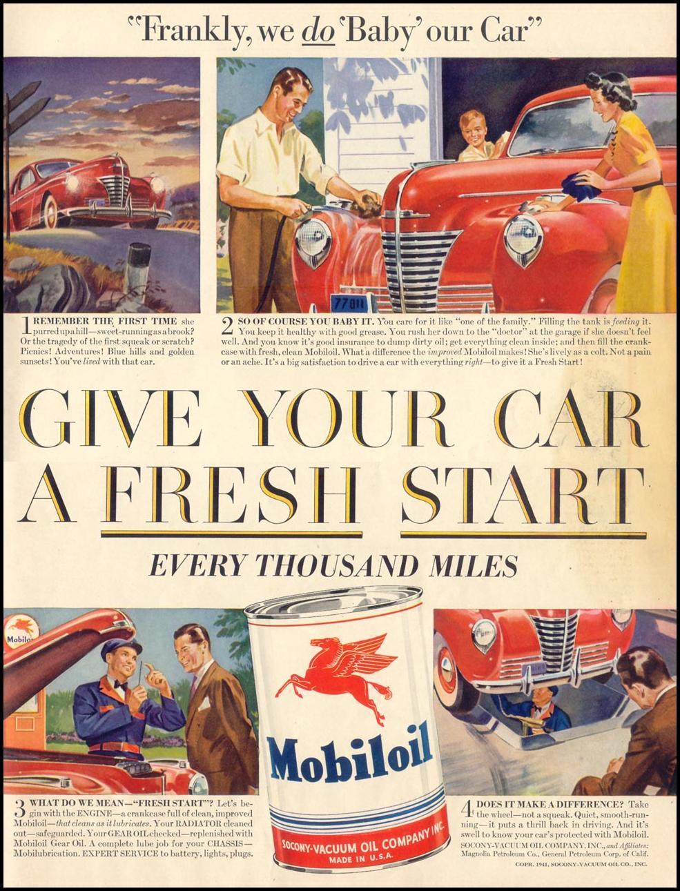 MOBILOIL LIFE 06/23/1941