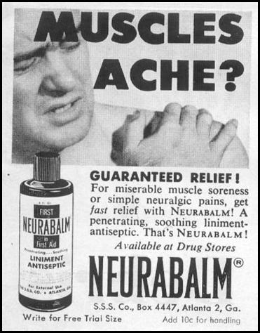 NEURABALM LIFE 04/08/1957 p. 198