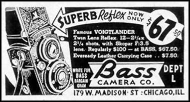 BASS VOIGHTLANDER CAMERA LIFE 09/20/1937 p. 104