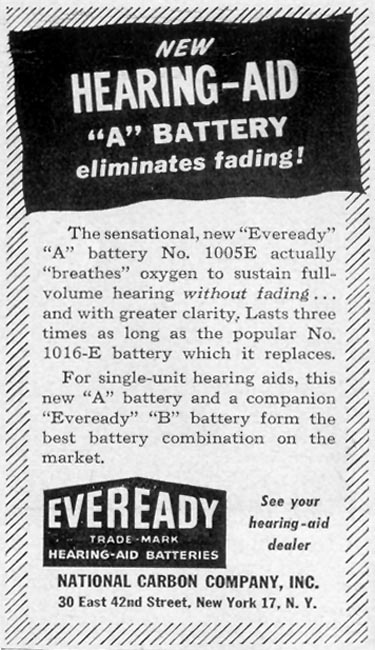 EVEREADY BATTERIES LIFE 11/15/1948 p. 130