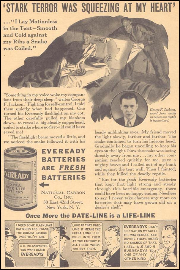 EVEREADY BATTERIES LIBERTY 11/28/1936 p. 41