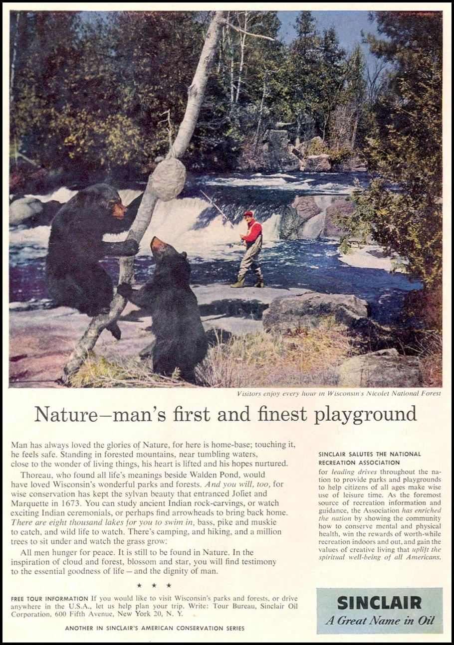 NATURE CONSERVATION TIME 09/15/1958 p. 67