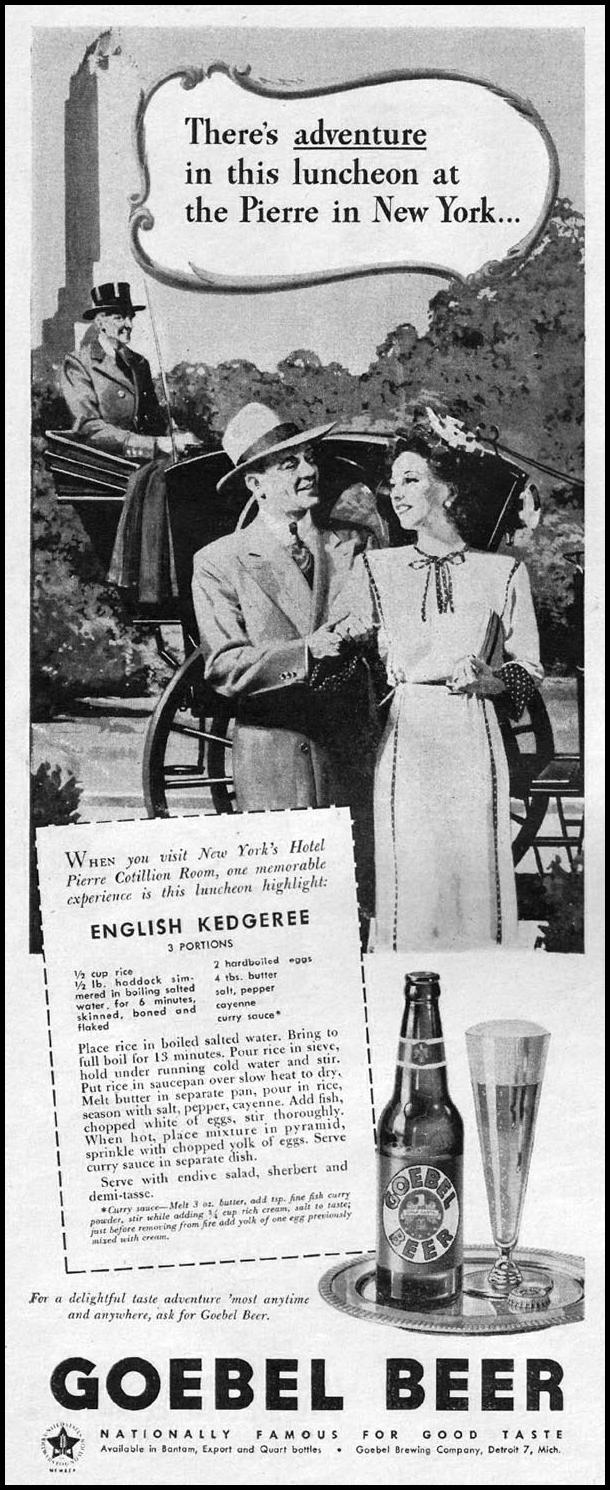 GOEBEL BEER LIFE 06/04/1945 p. 100