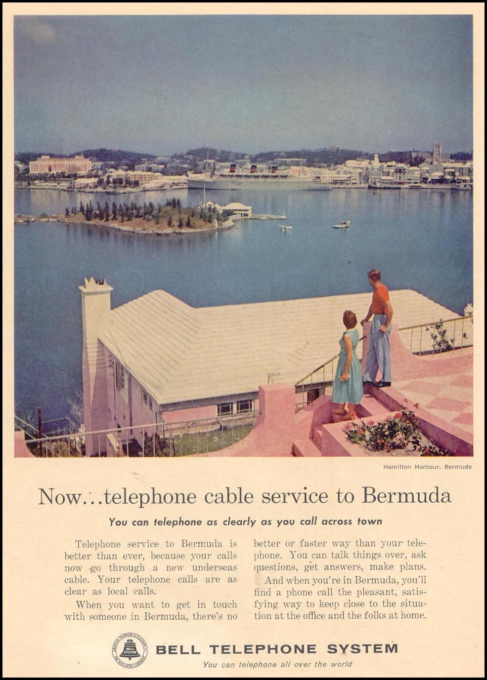 TELEPHONE SERVICE TIME 02/23/1962 p. 5