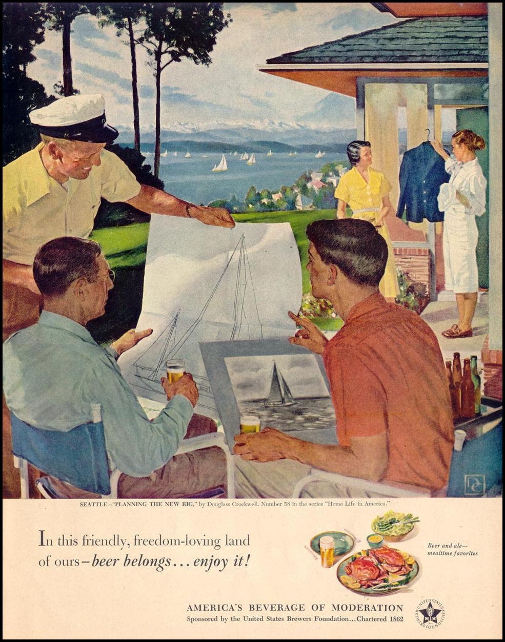 BEER LIFE 07/30/1951