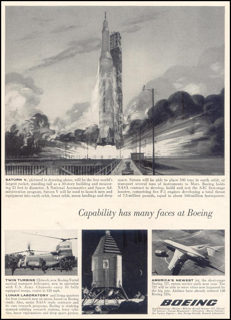 SATURN V ROCKETS TIME 12/06/1963 p. 10