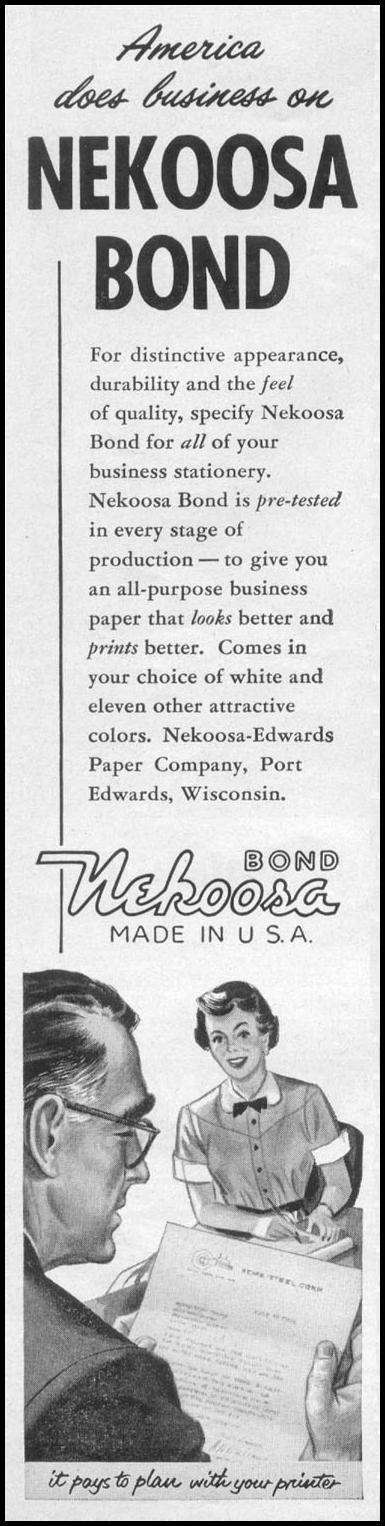 BUSINESS PAPER TIME 08/17/1953 p. 86