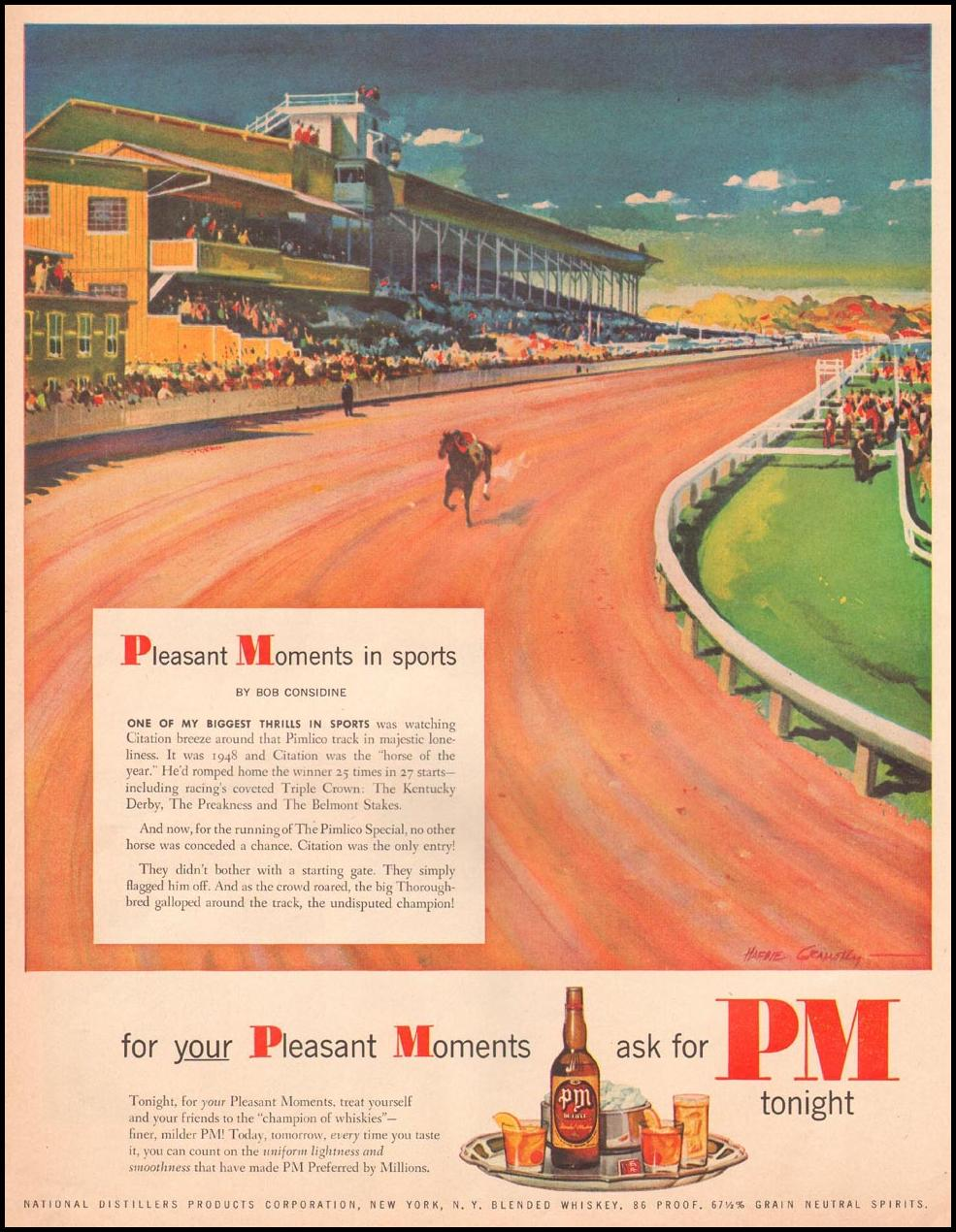 PM BLENDED WHISKEY LIFE 04/30/1951 p. 38