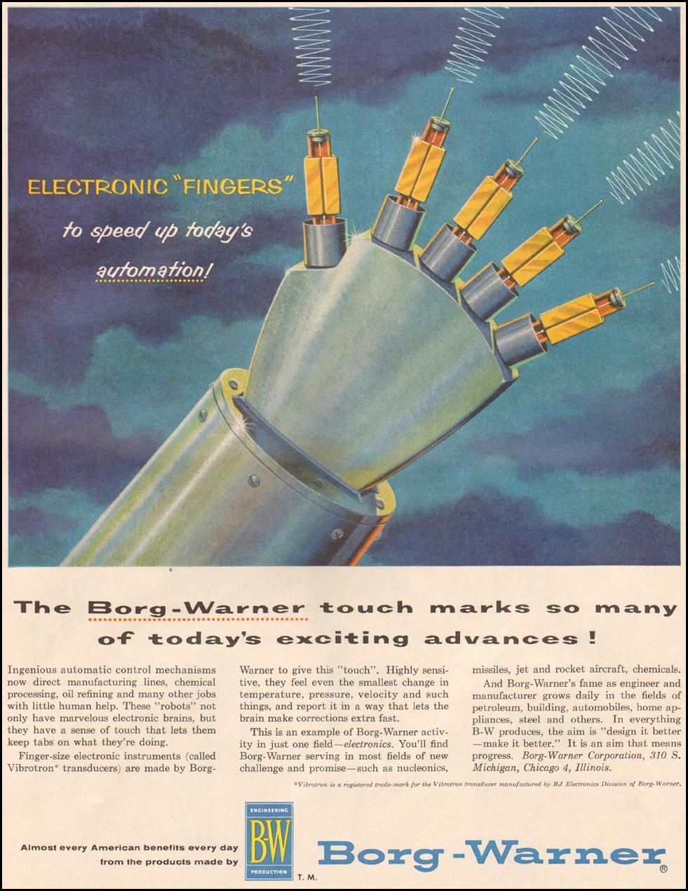 BORG-WARNER LIFE 06/24/1957 p. 76