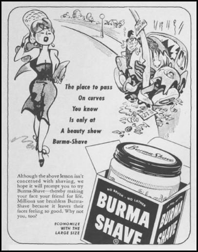 BURMA SHAVE LIFE 04/30/1951 p. 114