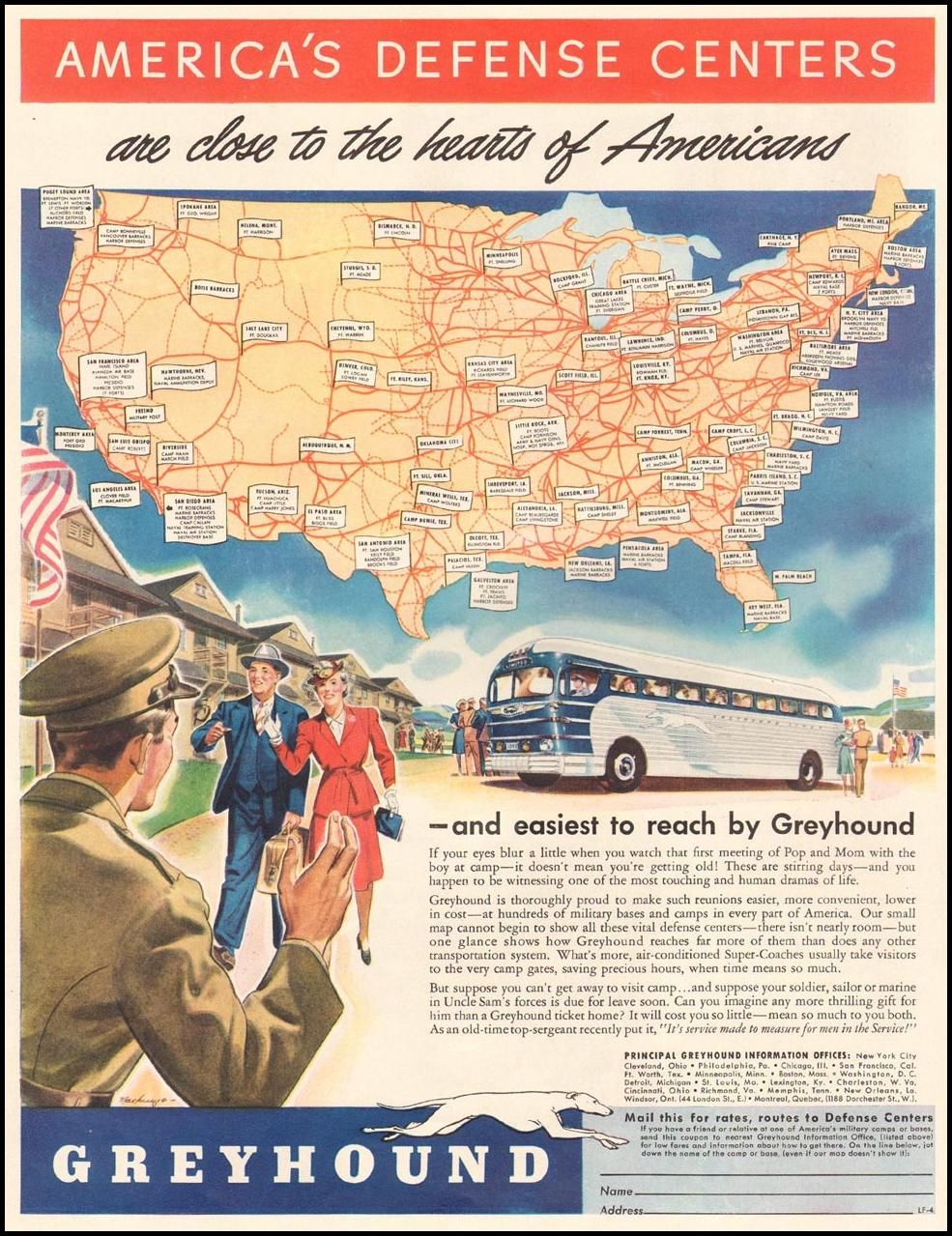 BUS TRAVEL LIFE 04/28/1941 p. 76