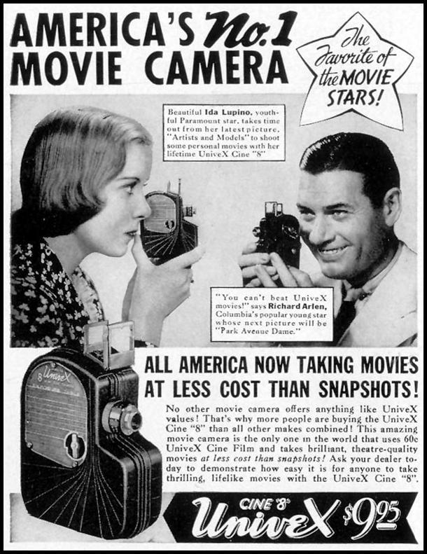UNIVEX CINE LIFE 09/27/1937 p. 91