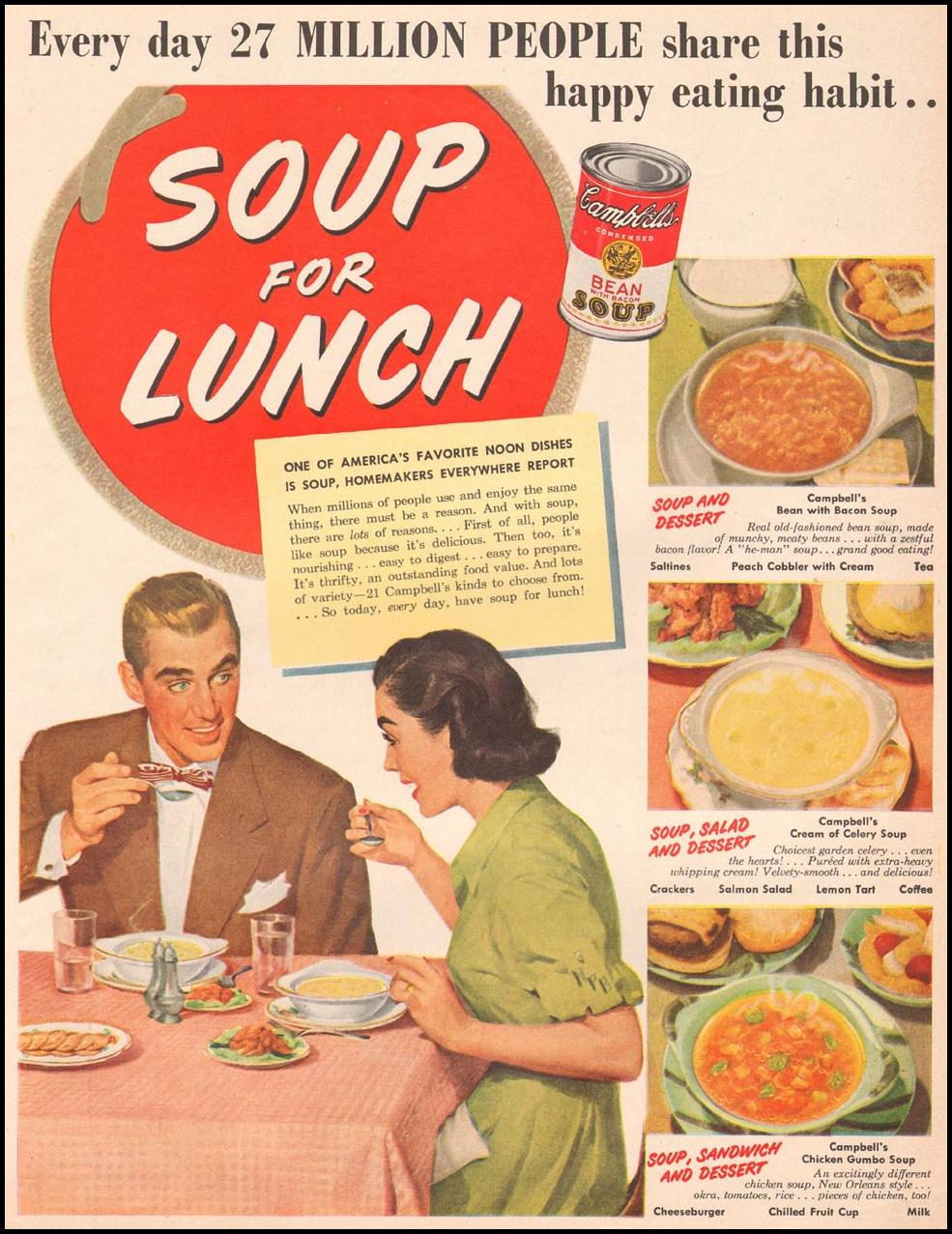 CAMPBELL'S SOUP LIFE 04/30/1951 p. 37
