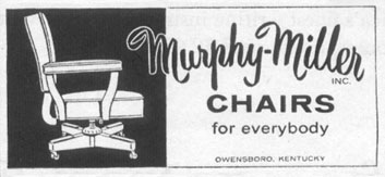 OFFICE CHAIRS LIFE 04/08/1957 p. 142