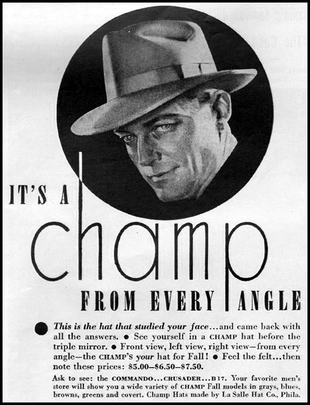 THE CHAMP HAT LIFE 10/23/1944 p. 109