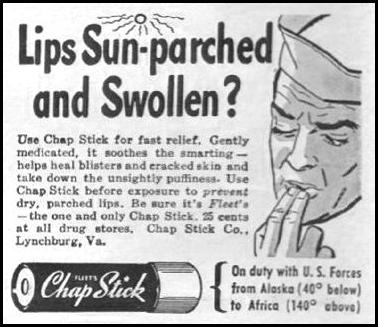CHAP STICK LIFE 06/22/1942 p. 88