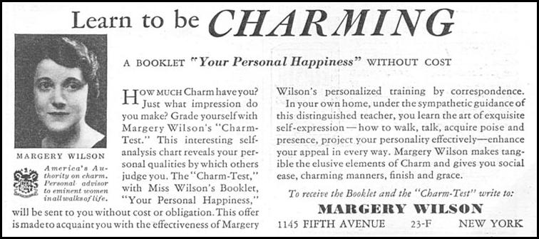 YOUR PERSONAL HAPPINESS