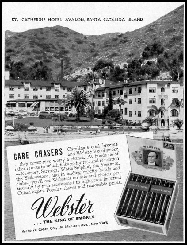 WEBSTER CIGARS LIFE 09/06/1937 p. 100