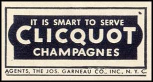 CLICQUOT CHAMPAGNES LIFE 12/27/1937 p. 2