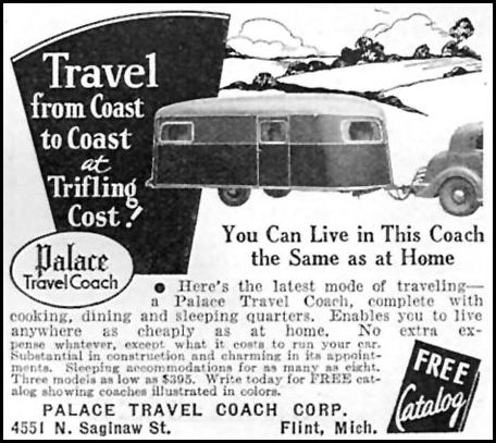 PALACE TRAVE; COACH GOOD HOUSEKEEPING 04/01/1936 p. 243