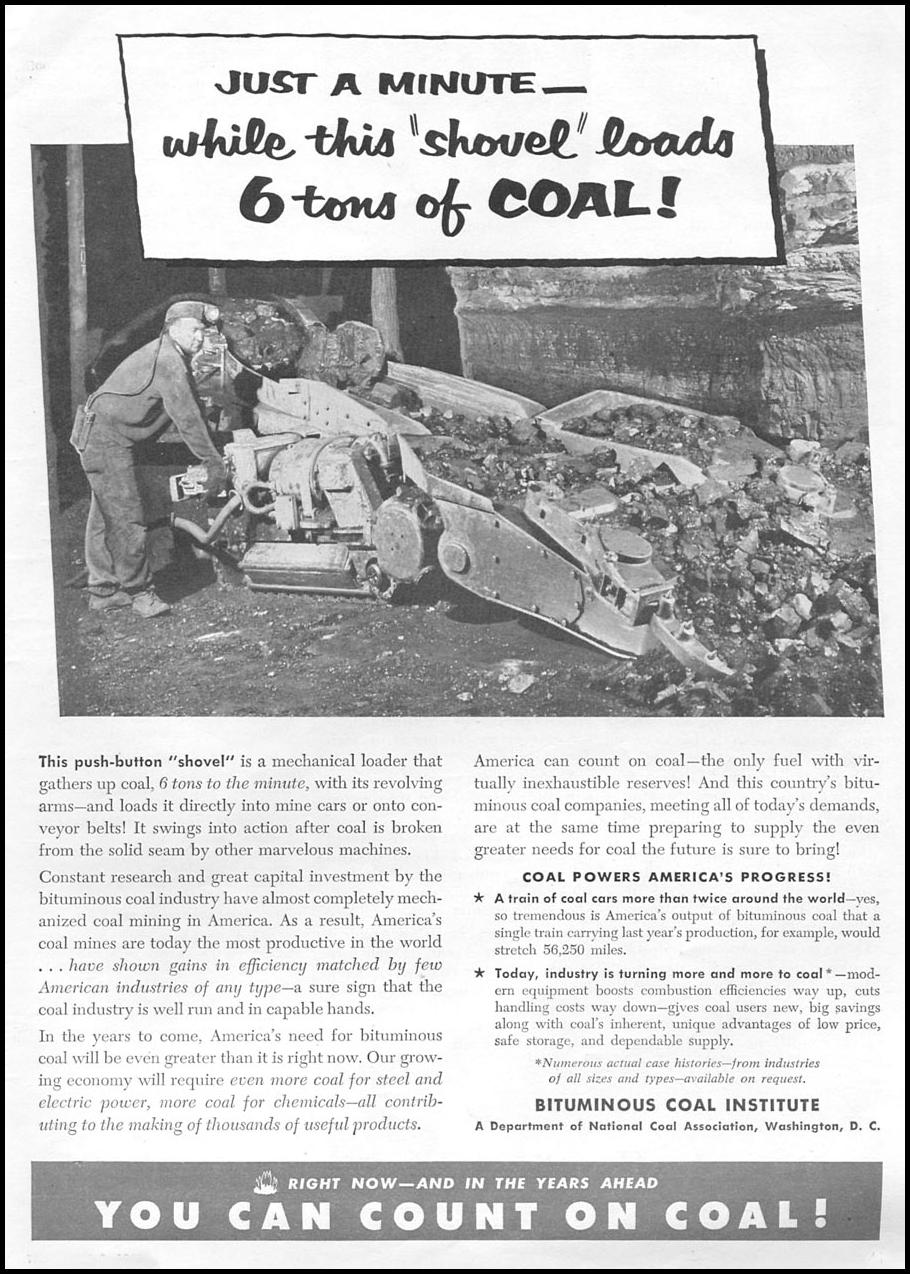 BITUMINOUS COAL TIME 06/08/1953 p. 41