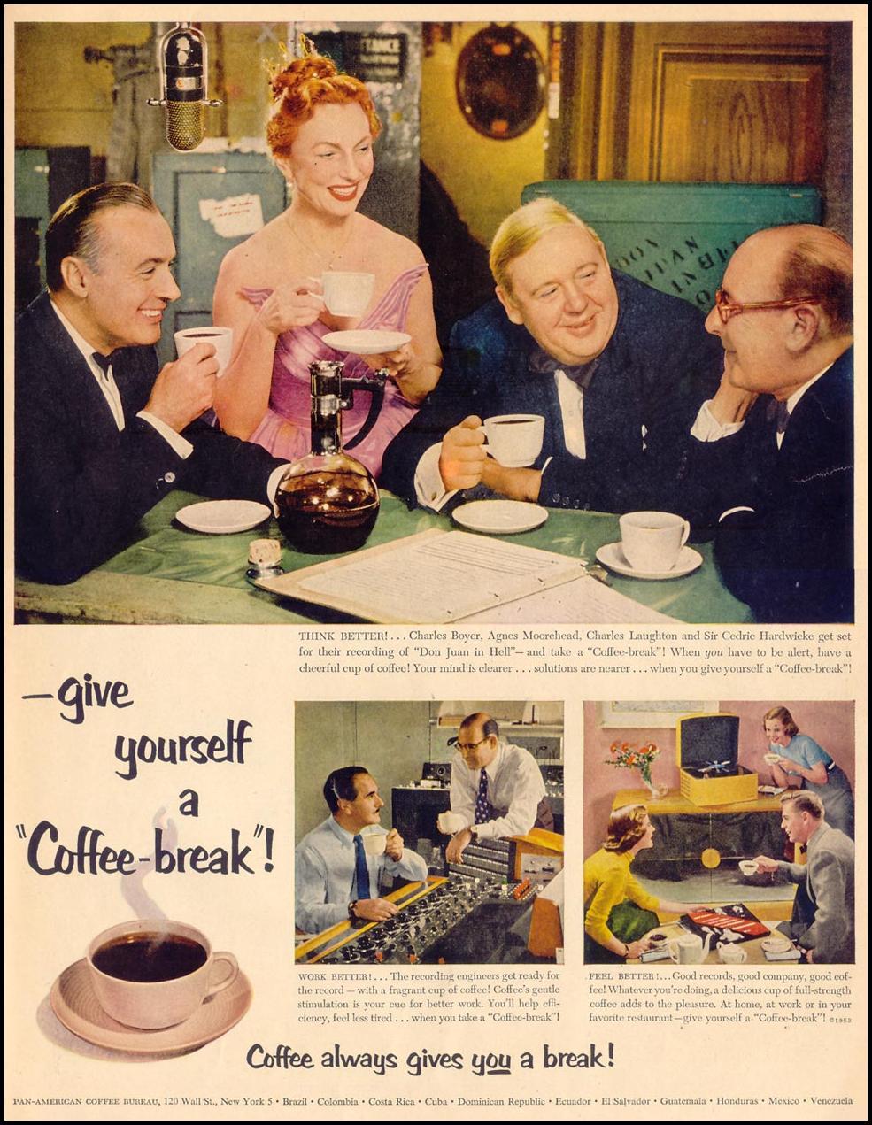 COFFEE LIFE 02/02/1953 p. 79