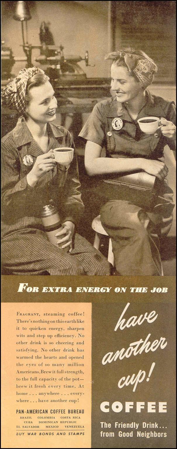COFFEE LIFE 02/14/1944 p. 111