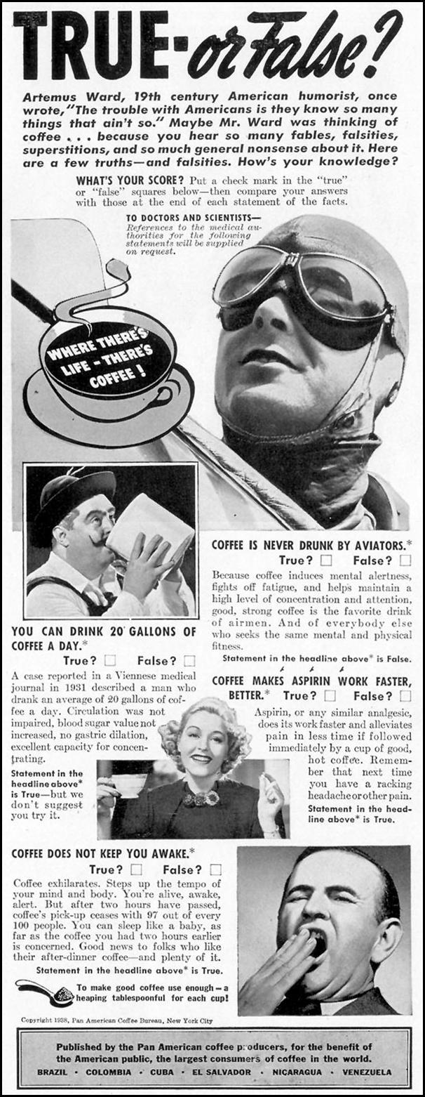COFFEE LIFE 12/12/1938 p. 67