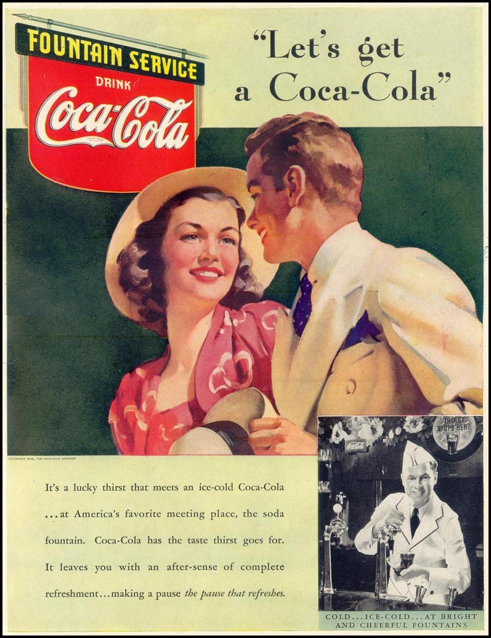 COCA-COLA LIFE 07/24/1939 p. 29